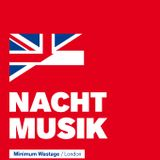 NachtMusic - Morisson Club - Preview Mix