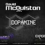 David McQuiston - Dopamine Episode 101