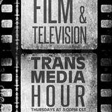 Andy Van Roon - 11 Ft. Film Com 2016 Panel 2 (Gaming & New Frontiers)