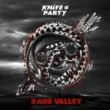Knife Party - Rage Valley ( Newtro's Exclusive mix )