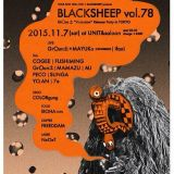 ♨︎TAPE vol.ゲンバREC @(Blacksheep+Hole&holland)