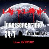 Lifelink Live on Innersence Radio (03_01_12)