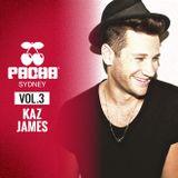 Pacha Sydney Vol 3 - Kaz James