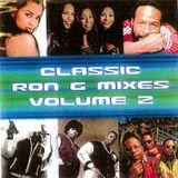 DJ RON-G Mixes # 2 (1991) Classic Mixtape