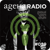 ageHa Radio #029(01-10-2014) Mix by PAUL VAN DYK