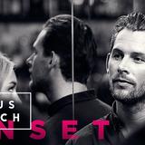 Rasmus Seebach – Uanset Meets Jokeren på Havnen vs. AC/DC Back In Black