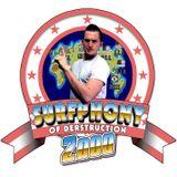 Surfphony of Derstruction 2000: Episode 6 - The World Warrior