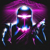 Dark Synthwave  & Retrowave Mix by DJ Nekrotique