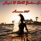 Joseph B2B Zoltan Szabo Live Part.2 2017 Summer