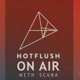 Hotflush On Air #020 - Glaskin Guest Mix