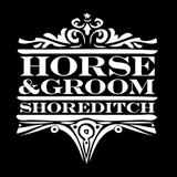 Live at The Horse & Groom - December 2014
