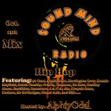 AlphiyOda1 - SoundMindRadio - Oct. 13th Mix (The Halloween Chronicles Pt.3)