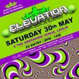 Steve Allan LIVE At Elevation
