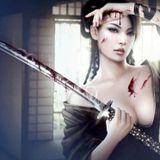 Ninjai Blade PART 02 >>> mixed by Dj Ninjai 03.10.2012