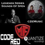 c2eMusic Legends – Sounds Of Spen