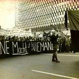 Der Umbruch 1989 und die vergessene linke Opposition