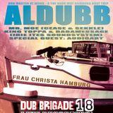 DUB BRIGADE EPISODE 18 – ALDUBB, MR. MOE, KING TOPPA – LIVE!