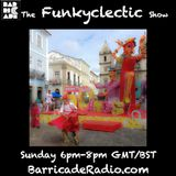The Funkyclectic Show #8 Carnival special