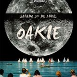 Oakie @ Dolores YucaBar Sábado 25 de Abril 2015 Part.1
