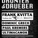 Paul Kremers @ Drunter & Drueber #3 , MO CLUB  (2013-11-08)