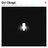 DIM093 - DJ Okapi (Live 2017)