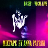 UNDERGROUND PARTY - Dj Set + Vocal Live _ TRAP Mixtape by Anna Patrini