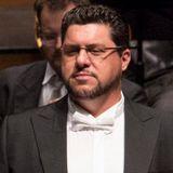 Tardes de Ópera: Il templario de Otto Nicolai (entrevista a Luca Salsi)