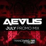 Aevus - Guto Putti - July Promo Mix - 12-07