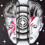 Bowie to Bowie (a mixtape of awesome rock covers)