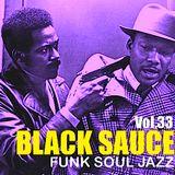 Black Sauce Vol.33