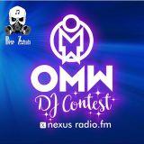 Bi☣ Z☢unds - OMW DJ Contest Podcast 2017