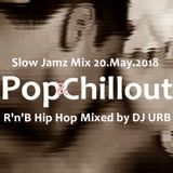 Slow Jams Mix 20.May.2018 // R'N'B HIP HOP POP CHILLOUT