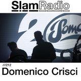 #SlamRadio - 212 - Domenico Crisci