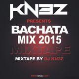 Bachata Mix 2015