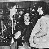 Qué tienen en común Miles Davis, Charly García,  Joe Zawinul, Alex Acuña, Pat Metheny y Pedro Aznar?
