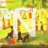 Ñ - Música en español para el domingo