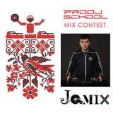 mix for PRODJ School Mix Contest