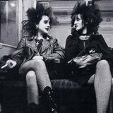 Dopedoll Radio Presents: CORROSION- A Dark Celebration of Goth, Darkwave and Deathrock