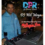 7-DPR Presents The 24 Hour Thanksgiving Mixathon on Wepa.fm with DJ Wil