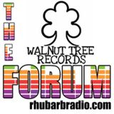 The Forum Podcast - Walnut Tree Records Special