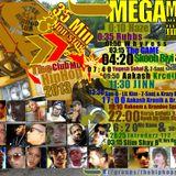 The HipHop Club Mix 2011-2012 35 Min Non-Stop Mega Mix Ft. Global Artists.