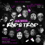 La nuit Rap & trap - Special London On da Track By South K