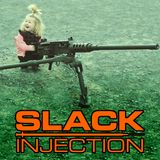 Slack Injection #005 - Thunder Burp