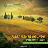 FRMFS0001 // Fieramente Sounds Vol.1 // Mixed & Compiled By Profundo & Forrest Tales