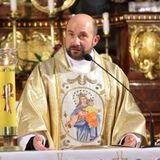 Bł. Alexandrina Da Costa - salezjanka współpracownica - kazanie ks. Jarosława Pizonia