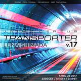 Transporter v.17 ft. Luna Shimada @ STROM:KRAFT Radio