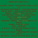 Soul Music From The 2000's Vol.3