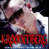 KROONENBERG @ INFINITY 2 ( LUN. 19-5-2014 . 12 AM )