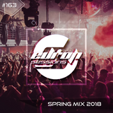EDROPSESSIONS EPISODE #163 - SPRING MIX 2018 (22.09.2018)