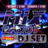MIXDADDY - DJ SET_071017 (Top Radio LIVE)